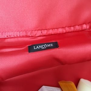 Lancome Makeup - Lancome Paris make-up/toiletry case.